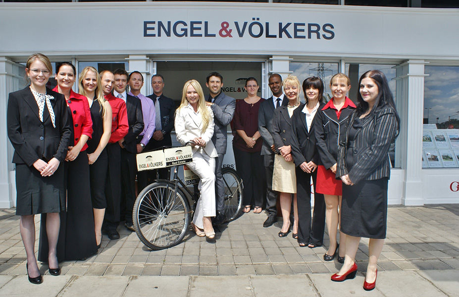 Engel & Voelkers Pretoria New East